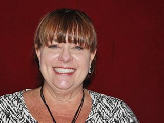 Nancy Lindmark