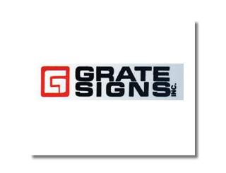 Grate Signs