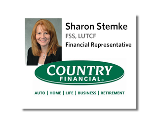 Sharon Stemke Country Financial