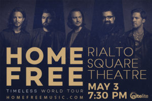 HOME FREE – TIMELESS