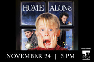 HOME FOR THE HOLIDAYS MOVIE – HOME ALONE