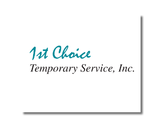 1st Choice Temporary Service Inc.