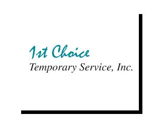 1st Choice Temporary Service Inc.