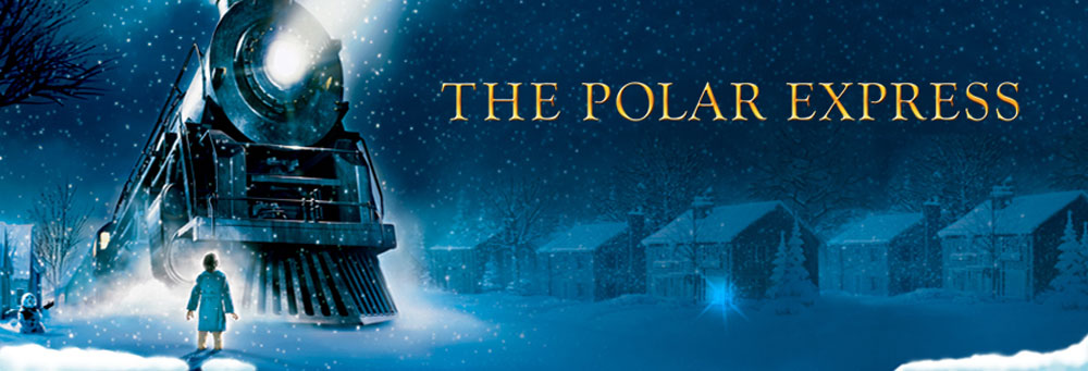 Rialto Square Theatre - The Polar Express