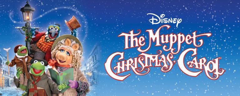 The Muppet Christmas Carol - Joliet's Rialto Square Theatre