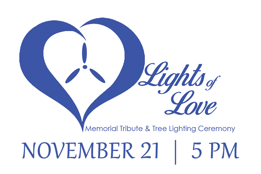 Hospice Lights of Love - Joliet Rialto Square Theatre