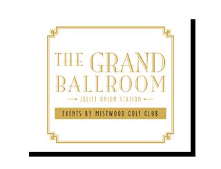 The Grand Ballroom at Joliet Union Station