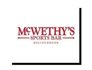 McWethy's Sports Bar
