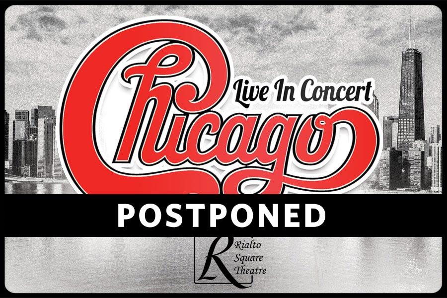 Chicago Show Postponed