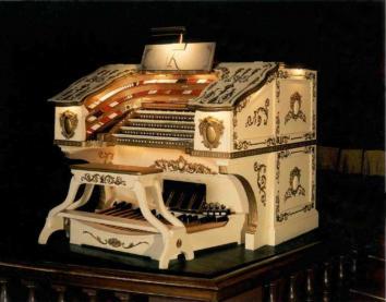 Rialto Square Theatre to Host Weekly Concerts on the Barton Grande Theatre Pipe Organ