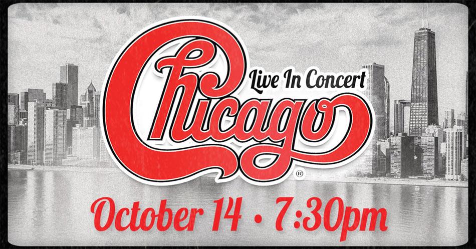 Chicago October 14