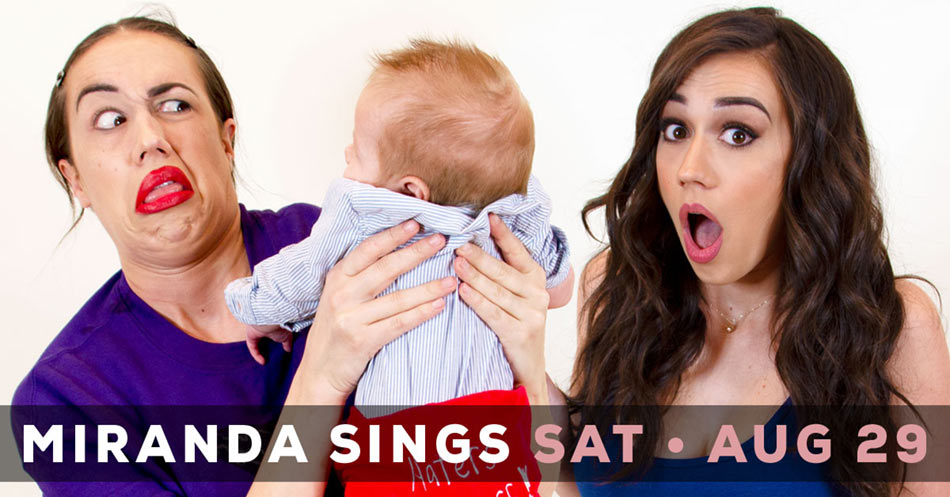 Miranda Sings Refund Information