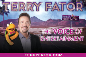 terry fator sept 17 2021 at the rialto square theatre