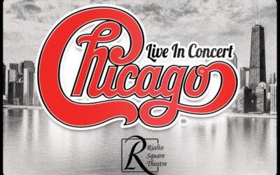 Chicago Show Rescheduled