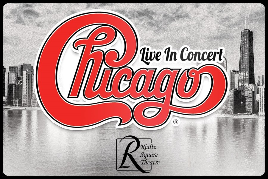 Chicago Show Rescheduled