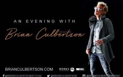 Brian Culbertson Rescheduled