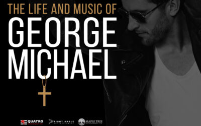 VenuWorks Presents The Life and Music of George Michael