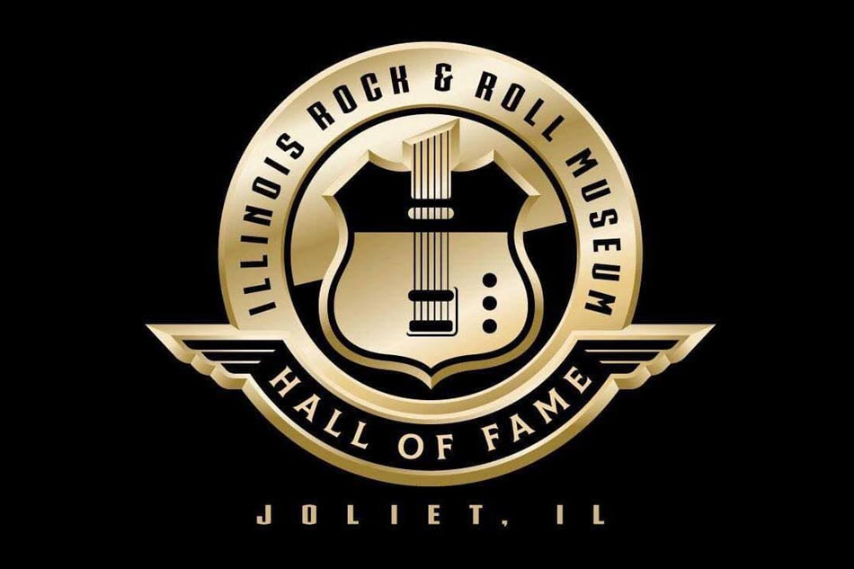 Illinois Rock & Roll Museum Inaugural Hall of Fame Induction Ceremony at the Rialto Square Theatre