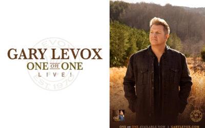 Gary LeVox Live at Rialto Square Theatre