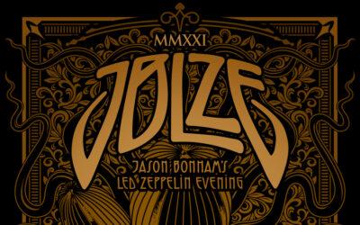 VenuWorks Presents Jason Bonham's Led Zeppelin Evening: MMXXI Tour
