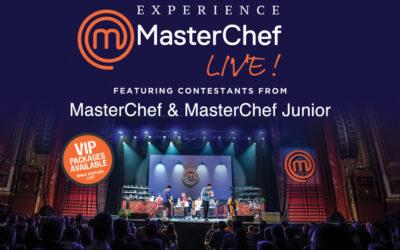 MasterChef LIVE! @ Rialto Square Theatre