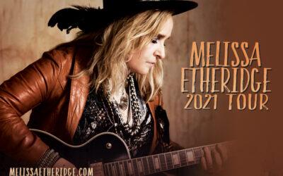 Melissa Etheridge Live at Rialto Square Theatre
