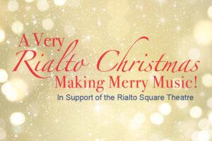A Very Rialto Christmas Making Merry Music