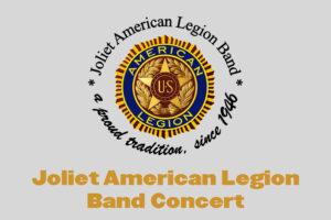 American Legion Band Concert