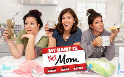 MY NAME IS NOT MOM at the Rialto Square Theatre