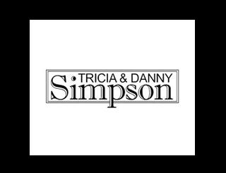 Tricia & Danny Simpson